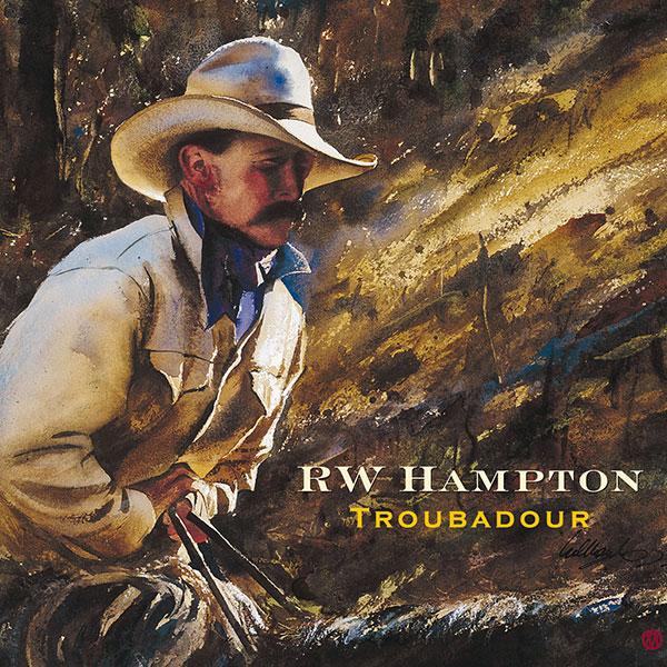 Troubadour - R.W. Hampton