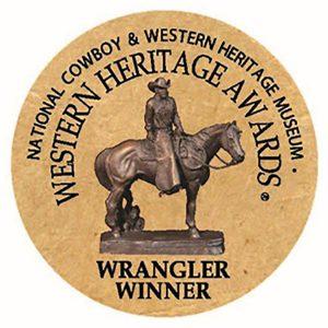 Western Heritage Wrangler Award