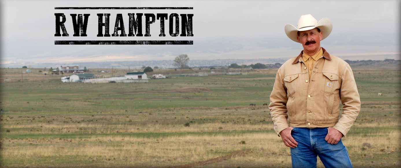 R.W. Hampton